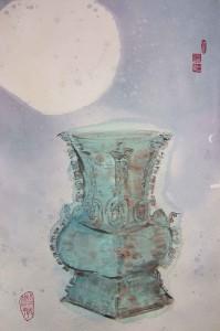 Moonlight Bronze